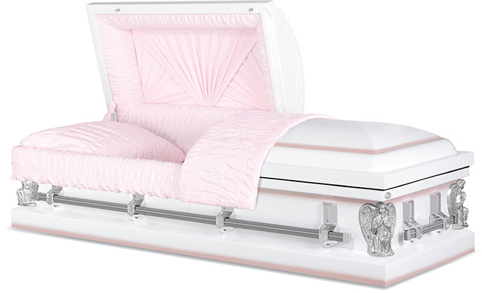 Caskets Fittings And Interiors From Apl Funeral Suppliers